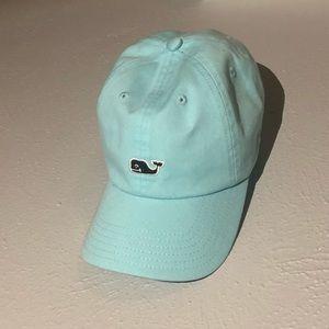 Vineyard Vines Turquoise Blue Hat